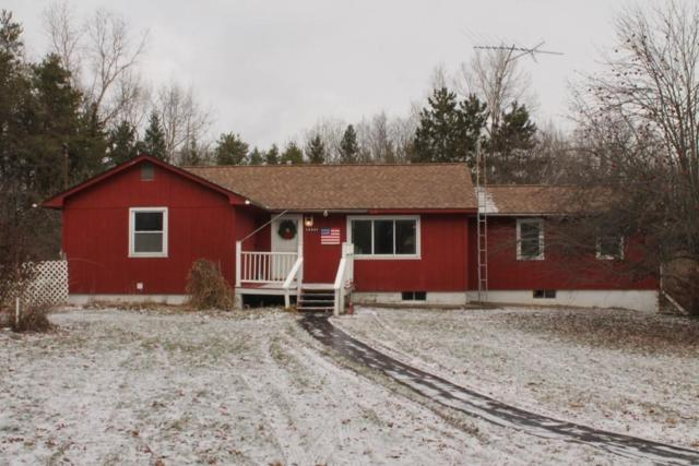 10321 Gordon Road, Tyrone Twp, MI 48430 (#218116470) :: RE/MAX Classic