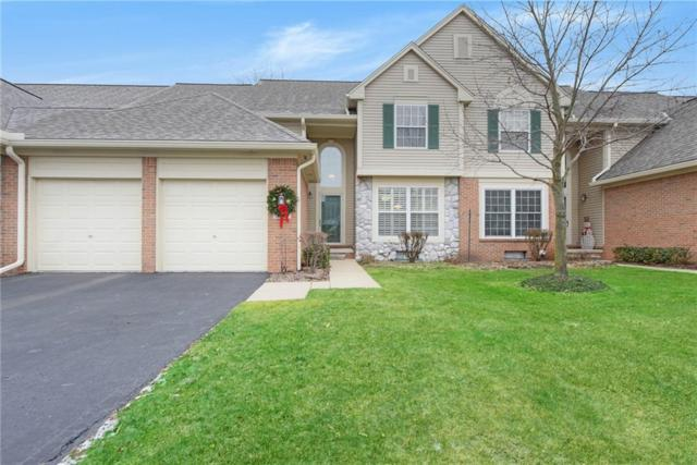 2321 Cleveland Way, Canton Twp, MI 48188 (#218116477) :: The Mulvihill Group