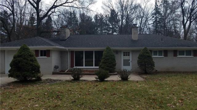 26075 Rangemore Street, Southfield, MI 48033 (#218116478) :: NERG Real Estate Experts