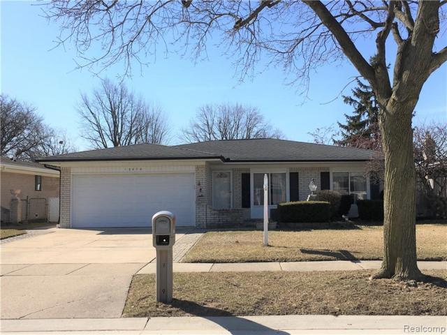 13670 Terra Santa Dr, Sterling Heights, MI 48312 (#218116506) :: Duneske Real Estate Advisors