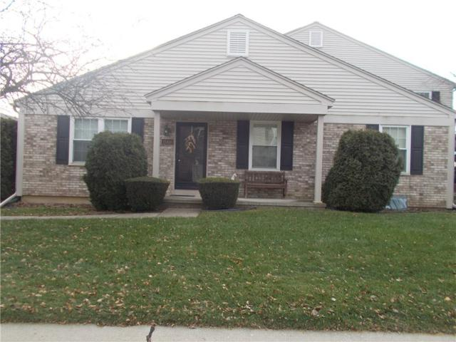 15816 N Franklin Drive, Clinton Twp, MI 48038 (#218116531) :: NERG Real Estate Experts