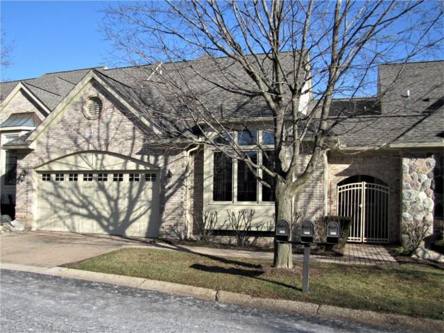 9406 Arbor Court, Plymouth Twp, MI 48170 (#218116701) :: RE/MAX Classic