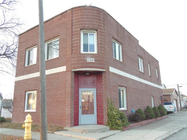 710 Ford Avenue, Wyandotte, MI 48192 (#218116736) :: RE/MAX Classic