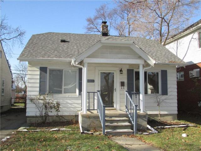 3011 Buckingham Avenue, Berkley, MI 48072 (#218116750) :: NERG Real Estate Experts