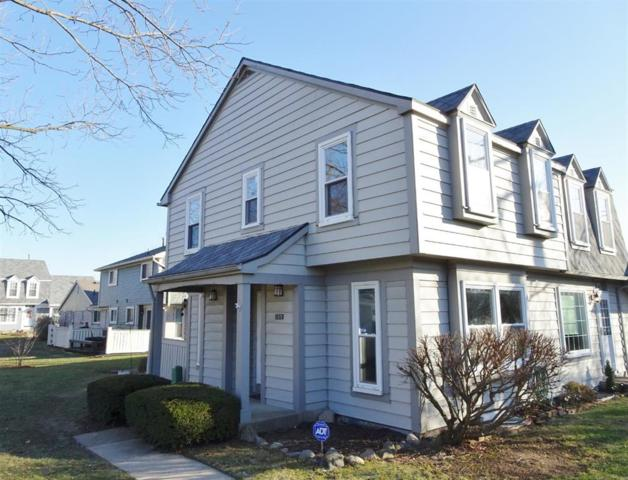 2820 Bombridge, Ann Arbor, MI 48104 (#543261915) :: Duneske Real Estate Advisors