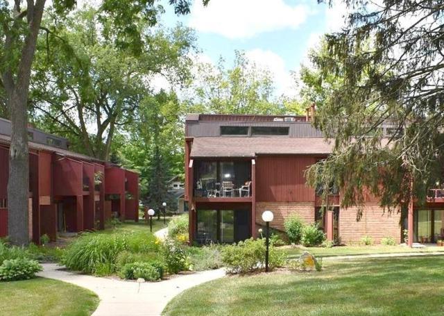 2413 Packard Street 57E, Ann Arbor, MI 48104 (MLS #543261850) :: The Toth Team