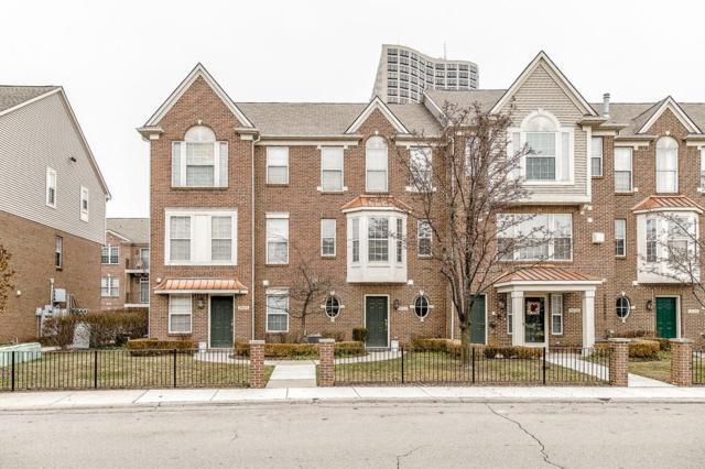 20212 Boardwalk Boulevard, Southfield, MI 48075 (#218116797) :: NERG Real Estate Experts