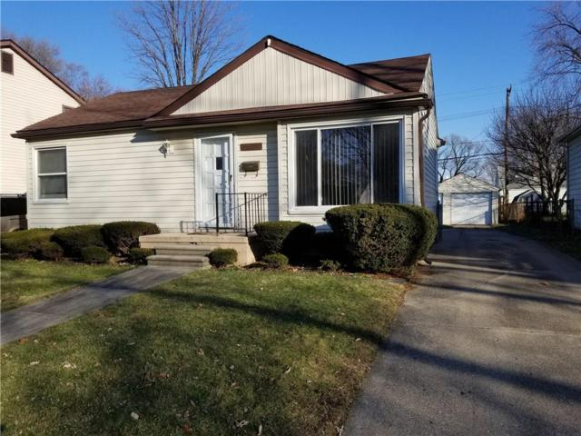26108 Alger Boulevard, Madison Heights, MI 48071 (#218116799) :: RE/MAX Vision