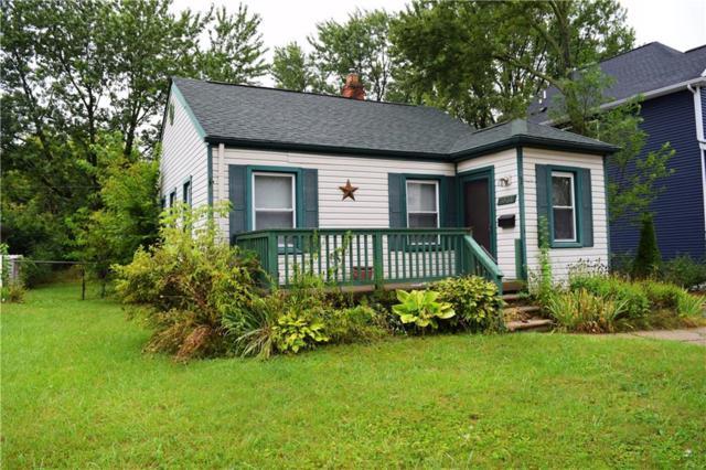 3931 Ellwood Avenue, Berkley, MI 48072 (#218116809) :: NERG Real Estate Experts