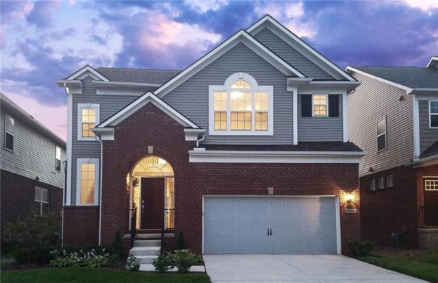 2771 St. Regis Way, Ann Arbor, MI 48105 (#218116817) :: Duneske Real Estate Advisors