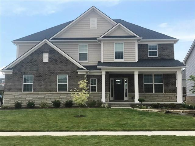 3206 Huntsman Boulevard, Orion Twp, MI 48360 (#218116872) :: Duneske Real Estate Advisors