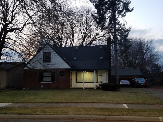6476 Oakman Boulevard, Detroit, MI 48228 (#218116898) :: RE/MAX Nexus