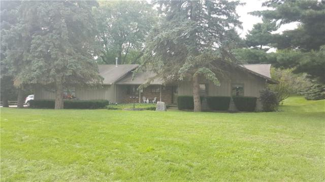 1120 Willow Lane, Howell Twp, MI 48843 (#218116903) :: KNE Realty 360