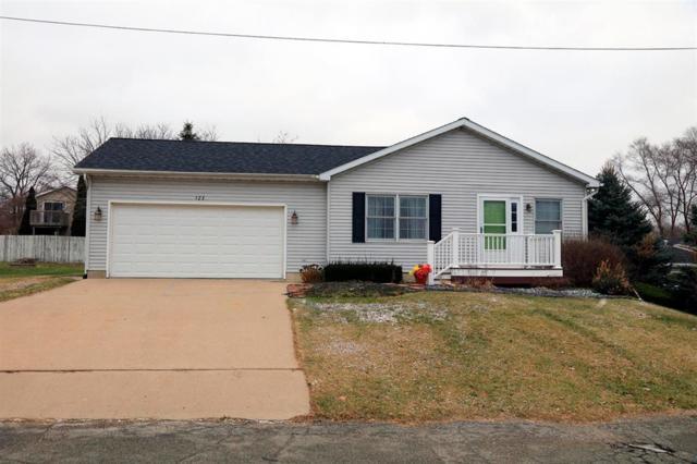 123 Lafayette Street, Grass Lake Vlg, MI 49240 (#543261836) :: The Buckley Jolley Real Estate Team