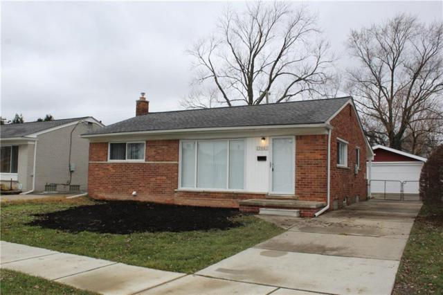 29401 Mark Avenue, Madison Heights, MI 48071 (#218116934) :: RE/MAX Vision