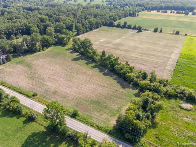 0 Romeo Plank, Ray Twp, MI 48096 (#218116936) :: The Buckley Jolley Real Estate Team