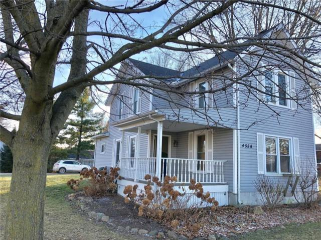 4559 Pratt Road, Hadley Twp, MI 48440 (#218116951) :: RE/MAX Classic