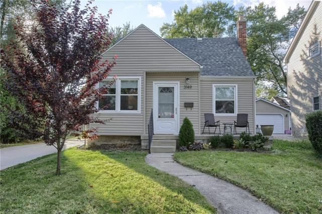 3149 Oakshire Avenue, Berkley, MI 48072 (#218117040) :: NERG Real Estate Experts