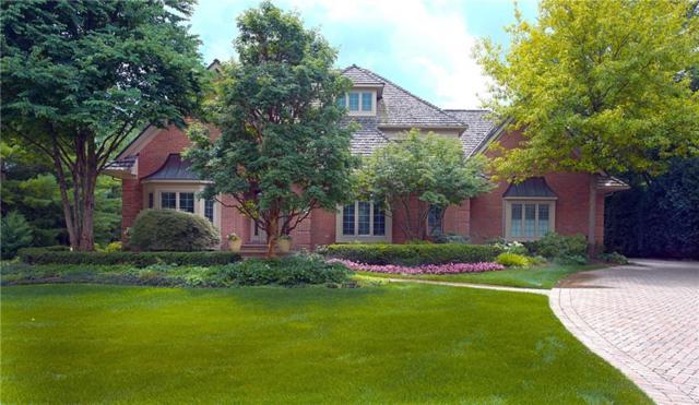 18871 Oak Leaf, Northville, MI 48168 (#218117133) :: Duneske Real Estate Advisors