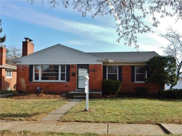 9312 California Street, Livonia, MI 48150 (#218117137) :: Duneske Real Estate Advisors