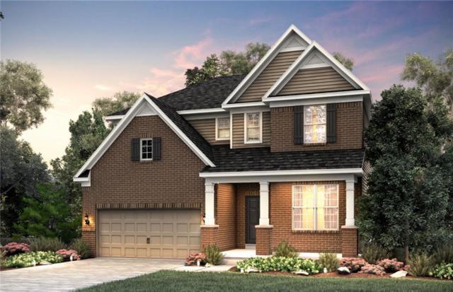 728 Groveland Circle, Pittsfield Twp, MI 48108 (#218117139) :: Duneske Real Estate Advisors