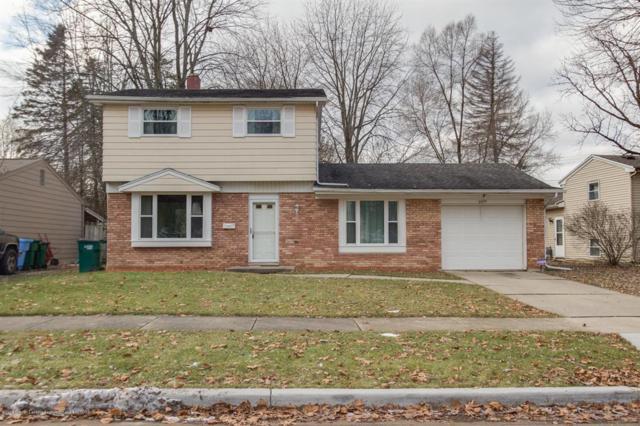 3006 Quincy Lane, Lansing, MI 48910 (#630000232608) :: Duneske Real Estate Advisors