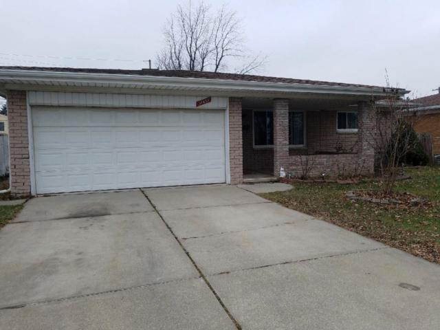 11437 Forrer Drive, Sterling Heights, MI 48312 (#218117185) :: NERG Real Estate Experts