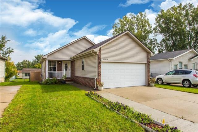 34372 Marino Street, Clinton Twp, MI 48035 (#218117198) :: NERG Real Estate Experts