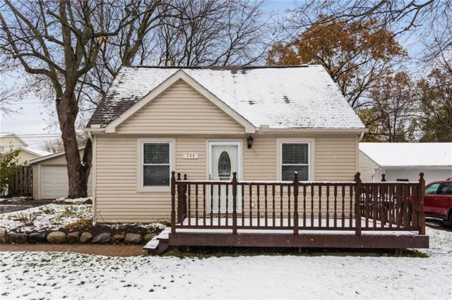 796 Tyrone Avenue, Waterford Twp, MI 48328 (#218117210) :: RE/MAX Classic