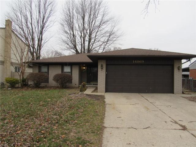 14869 Westpoint Drive, Sterling Heights, MI 48313 (#218117223) :: NERG Real Estate Experts