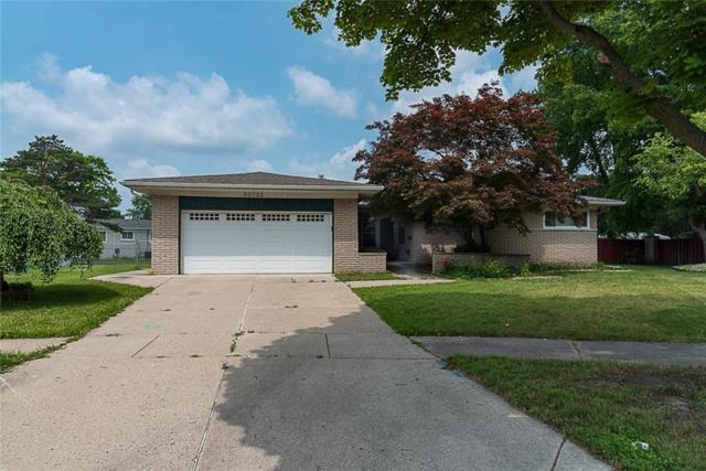 30733 Lund Avenue, Warren, MI 48093 (#218117356) :: RE/MAX Classic