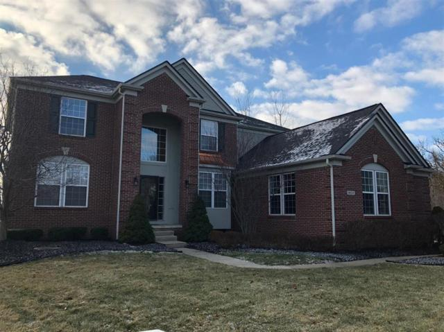 8830 Lakeway Court, Ypsilanti Twp, MI 48197 (#543261941) :: RE/MAX Classic