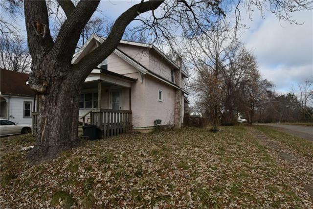 151 E Tobias Street, Flint, MI 48503 (#218117364) :: RE/MAX Classic