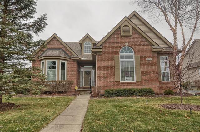 11110 Woodfield Parkway, Holly Twp, MI 48439 (#218117392) :: The Mulvihill Group