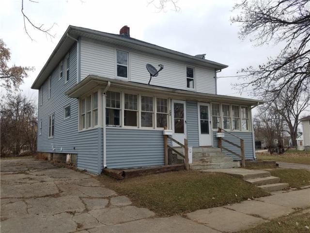 706 W Atherton Road, Flint, MI 48507 (#218117397) :: RE/MAX Classic