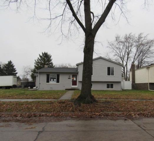 41229 N Central Drive, Sterling Heights, MI 48313 (#218117507) :: NERG Real Estate Experts