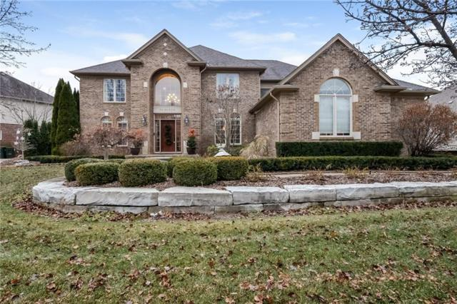 816 Majestic, Rochester Hills, MI 48306 (#218117519) :: NERG Real Estate Experts