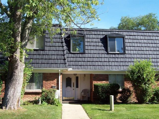 1808 Colonial Village #4, Waterford Twp, MI 48328 (#218117563) :: RE/MAX Classic