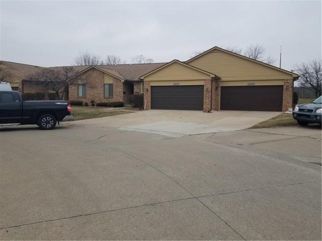 37196 Glenbrook Drive, Clinton Twp, MI 48036 (#218117564) :: NERG Real Estate Experts