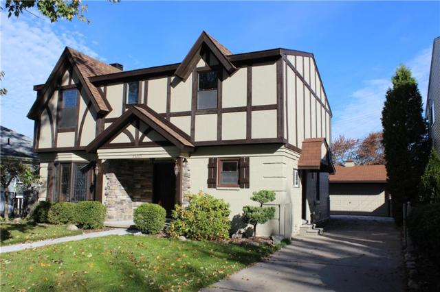 23265 Doremus Street, Saint Clair Shores, MI 48080 (#218117589) :: NERG Real Estate Experts