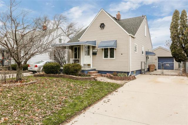 21807 Colony Street, Saint Clair Shores, MI 48080 (#218117679) :: NERG Real Estate Experts