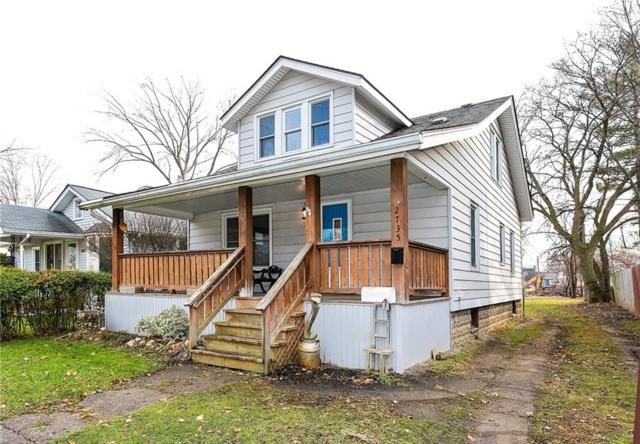 2735 Sunnyknoll Avenue, Berkley, MI 48072 (#218117688) :: NERG Real Estate Experts