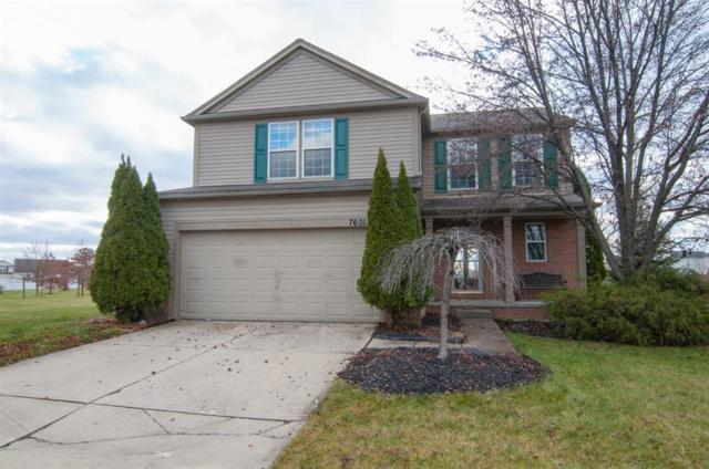7601 Kenton Court, Ypsilanti, MI 48197 (#543261738) :: RE/MAX Classic