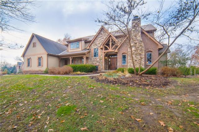 11311 Fawn Valley Trail, Tyrone Twp, MI 48430 (#218117784) :: The Mulvihill Group