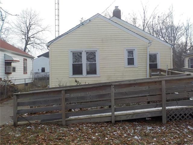 202 E Mcclellan Street, Flint, MI 48505 (#218117826) :: RE/MAX Classic