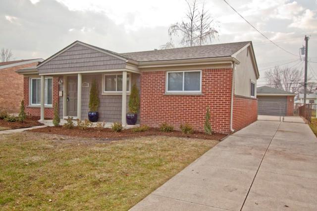 28029 Nieman Street, Saint Clair Shores, MI 48081 (#218117839) :: NERG Real Estate Experts