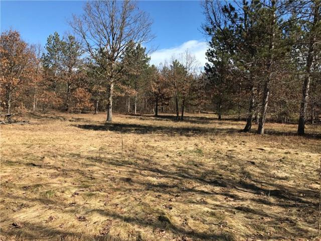 00 E Hlaskell Lake, Frost Twp, MI 48617 (MLS #218117866) :: The Toth Team