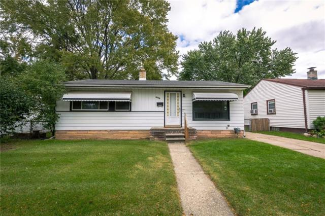 4710 Thorncroft Avenue, Royal Oak, MI 48073 (#218117867) :: NERG Real Estate Experts