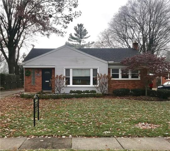 17165 Buckingham Avenue, Beverly Hills Vlg, MI 48025 (#218117911) :: RE/MAX Vision