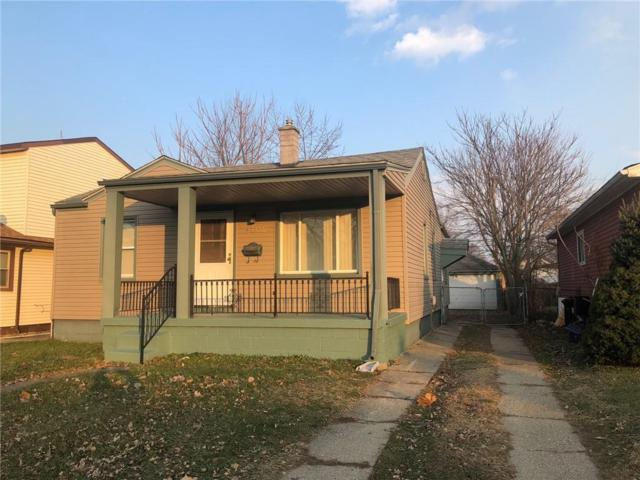 27112 Barrington Street, Madison Heights, MI 48071 (#218117916) :: RE/MAX Vision